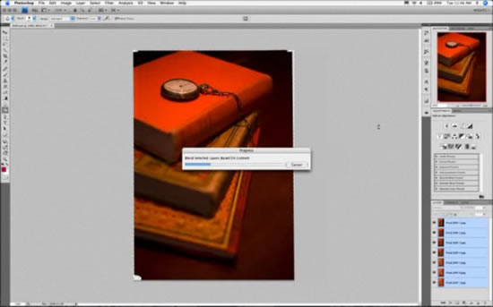 Adobe Photoshop CS4: 8 de novedades