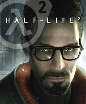 Half Life 2 (Creepy Pasta)