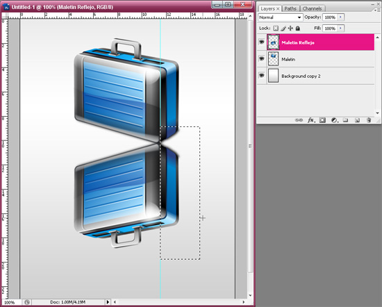 tutos para crear efectos  en photoshop parte 3 final